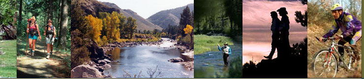Red Feather Lakes and Poudre Canyon Tourist Council